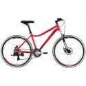"""Велосипед 26"""" WELT Edelweiss 1.0D 18"""" matt pink/white 2019"""