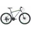 "Велосипед 26"" WELT Ridge 1.0HD 16"" matt dark grey/green 2019"