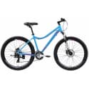 "Велосипед 26"" WELT Edelweiss 1.0HD 16"" matt light blue 2019"