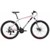 "26"" WELT Ridge 1.0D 18"" matt white/red/black 2019"