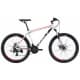 "26"" WELT Ridge 1.0D 20"" matt white/red/black 2019"