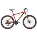 "Велосипед 26"" WELT Ridge 1.0HD 18"" matt dark red/black 2019"