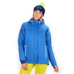 Куртка женская STAYER 16-42525 21 ярко-синий Р:44