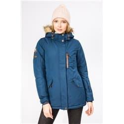 Куртка женская STAYER 17-43124 29 темно-синий Р:50