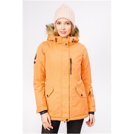 Куртка женская STAYER 17-43124 68 персиковый Р:52