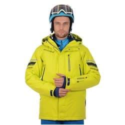 Куртка мужская STAYER 16-42501 54 Салатовый/Яблочный Р:50