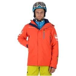 Куртка мужская STAYER 16-42501 70 Красный Р:48