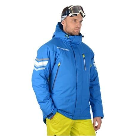 Куртка мужская STAYER 17-42501 21 ярко-синий Р:48