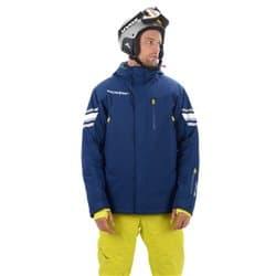 Куртка мужская STAYER 17-42501 29 темно-синий Р:56