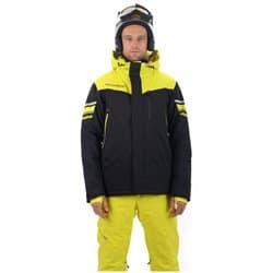 Куртка мужская STAYER 17-42503 10 черный Р:46