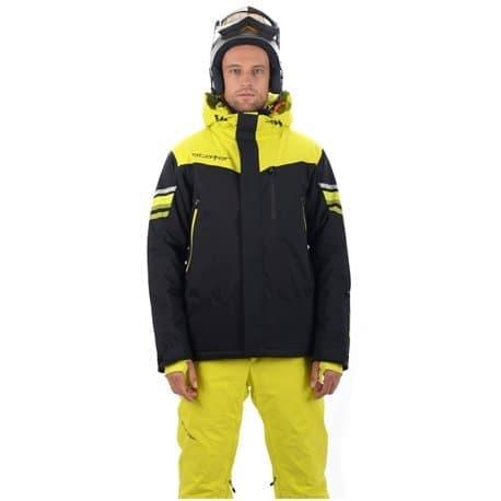 Куртка мужская STAYER 17-42503 10 черный Р:52