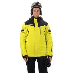 Куртка мужская STAYER 17-42503 54 салатовый\яблочный Р:46