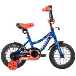 """Велосипед 12"""" NOVATRACK NEPTUNE Синий"""