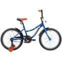 """Велосипед 20"""" NOVATRACK NEPTUNE Синий"""