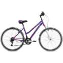 """Велосипед 26"""" STINGER LATINA 17"""" 18 скор. Фиолетовый"""