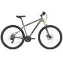 "Велосипед 27.5"" STINGER GRAPHITE EVO 16"" 21 скорость, Серый"