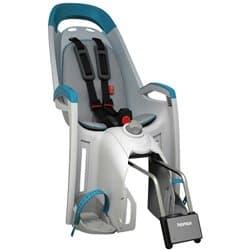Кресло детское HAMAX Amaze Grey/Petrol