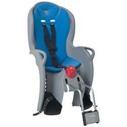 Кресло детское HAMAX Sleepy серый/голубой