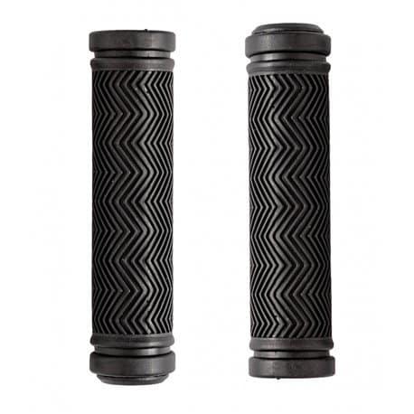 Грипсы H-G 37 black 130мм