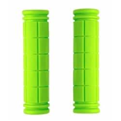 Грипсы H-G 38 green 125мм