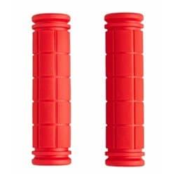 Грипсы H-G 38 red 125мм