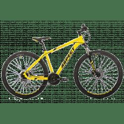 """Велосипед 29"""" ASPECT STIMUL 18"""" Желтый"""