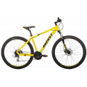 """Велосипед 29"""" ASPECT STIMUL 20"""" Желтый"""