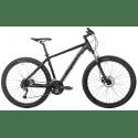 """Велосипед 27.5"""" ASPECT AIR 18"""" Черный"""