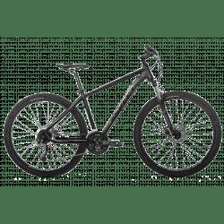 """Велосипед 29"""" ASPECT AIR 22"""" Черный"""