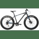 "Велосипед 26"" ASPECT DISCOVERY 20"" Черно-синий"