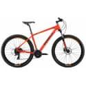 "Велосипед 29"" WELT Rockfall 1.0 20"" red/black 2019"