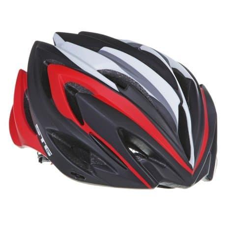 Шлем велосипедный STG MV17-1 с диодом Р:M(55-58) Х66763