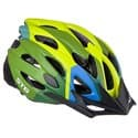 Шлем велосипедный STG MV29-A Салат./син./черн. Р:L(58-61) Х89039
