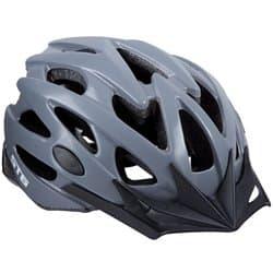 Шлем велосипедный STG MV29-A Серый матовый Р:L(58-61) Х82392