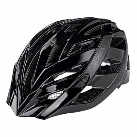 Шлем велосипедный ALPINA Panoma Classic Black 56-59