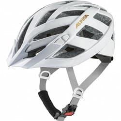 Шлем велосипедный ALPINA Panoma Classic White/Prosecco 52-57