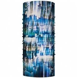 Бандана BUFF® COOLNET UV+ INSECT SHIELD Chapada Blue