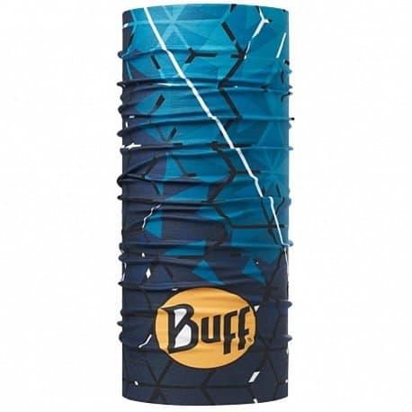 BUFF® COOLNET UV+ Helix Ocean