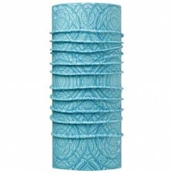 Бандана BUFF® COOLNET UV+ Mash Turquoise