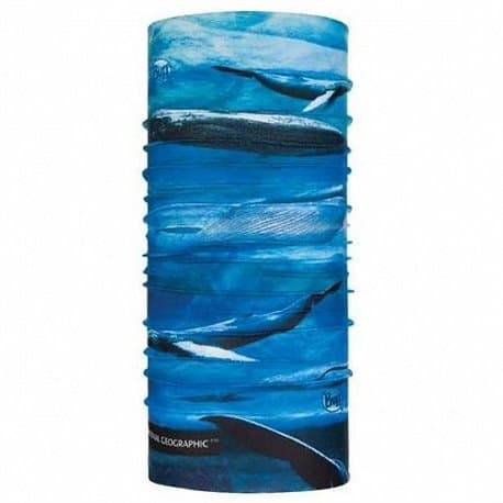 BUFF® COOLNET UV+ NATGEO Blue Whale