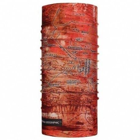 BUFF® COOLNET UV+ NATGEO Nomad Rusty