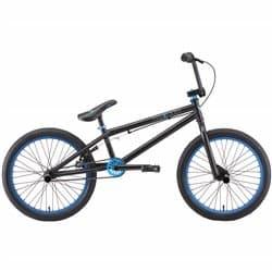 "Велосипед 20"" WELT BMX Freedom matt black 2019"