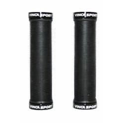 Грипсы H-G 119 black 129мм