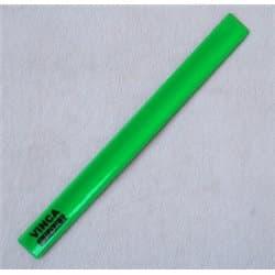 Светоотражающий браслет 38*400мм зеленый RA 132-6