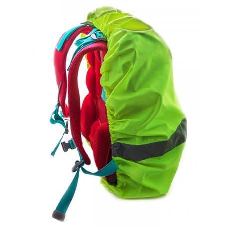 Светоотражающий чехол для рюкзака 540*450*150мм RS 201 yellow