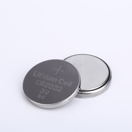 Батарейка CR2032 3V (литиевая)