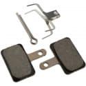 Колодки дискового тормоза Artek BP-10 B01S (Shimano)