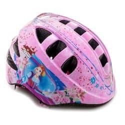 Шлем велосипедный VINCA детский VSH 8 princess Kate Р:M 52-56