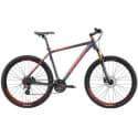 "Велосипед 27.5"" WELT Rockfall 1.0 16"" red/black 2019"