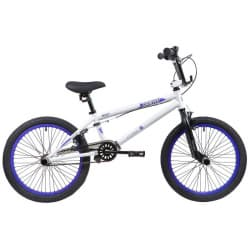 "20"" STINGER BMX GRAFFITTI Белый"